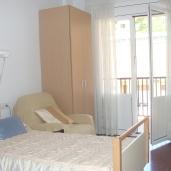 Habitació individual