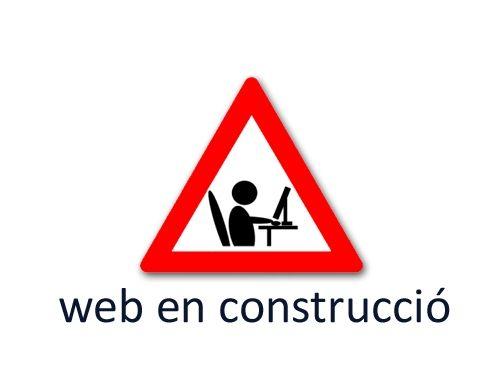 En construcció